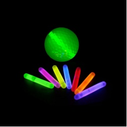 Golf Ball Glow Sticks