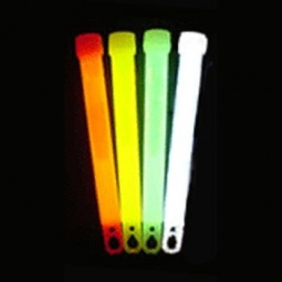 "6"" High Intensity Glow Sticks"