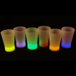Glow Shot Glasses