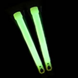 6'' Safety Glow Sticks