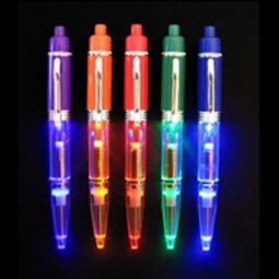 LED Light Up Pens