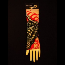 Panther Tattoo Sleeves