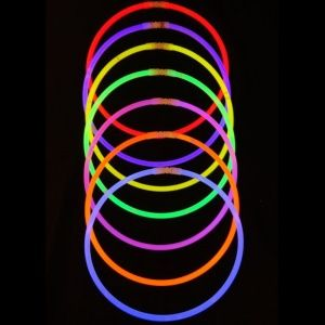 Glow Necklaces - Individually Wrapped